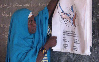 HDI, UNFPA og CDC organiserer konferanse om reproduktiv helse