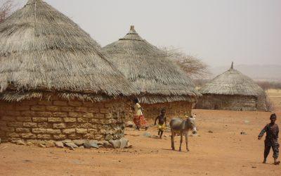 HDI og Niger starter et distriktsbasert program for å forebygge mødredødelighet og fødselsfistel